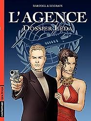 L'Agence (Tome 1) - Dossier Léda