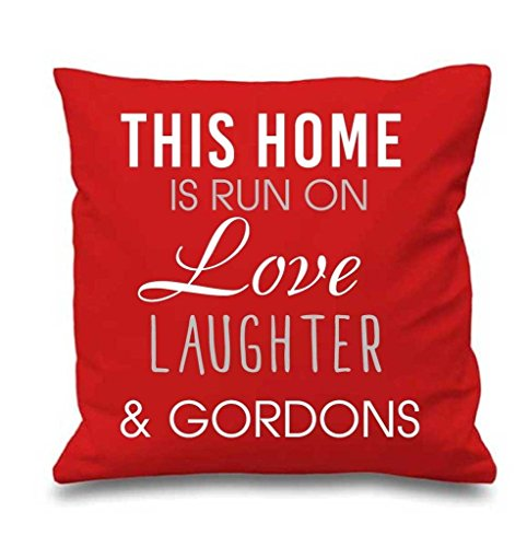 red-cushion-cover-this-home-is-run-by-love-laughter-and-gordons-16-x-16-mum-friend-gift-decorative-c