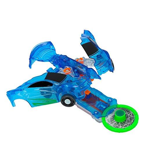 Screechers Wild Jayhawk - Vehículo Nivel 1 (Colorbaby 85257)
