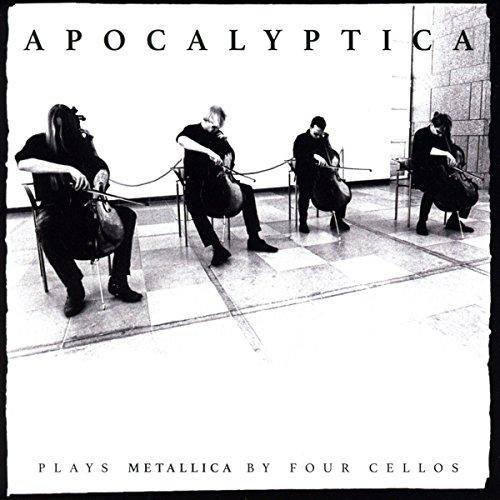 Apocalyptica: Plays Metallica (20th Anniversary Edition/Remast.) (Audio CD)