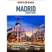 Insight Guides Pocket Madrid