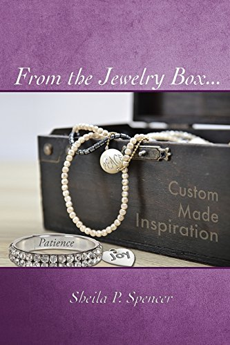 From the Jewelry Box: Custom Made Lyrics