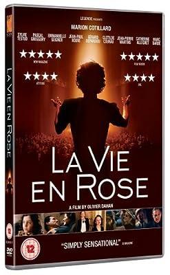 La Vie En Rose (2 Disc Special Edition) [DVD] [2007] by Marion Cotillard