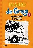 Libros Descargar en linea Diario de Greg 9 Carretera y manta (PDF y EPUB) Espanol Gratis