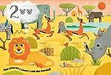 Dov-il-mio-cucciolo-Cerca-gli-animali-nascosti-e-impara-a-contare-Ediz-a-colori