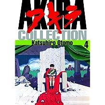 AKIRA COLLECTION SECONDA RISTAMPA 4