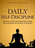 These Habits and Exercises Will Help You Build Iron-Like Resolve and Self-DisciplineDo you make goals, yet get discouraged when your plans don't work? We all know that person who seemingly was born to succeed. Fitness, health, business, they achieve ...