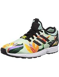 adidas Originals ZX Flux NPS, Unisex-Erwachsene Sneakers