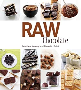Raw Chocolate par [Kenney, Matthew]