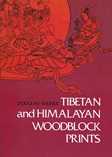 413a40b64d8d Tibetan and Himalayan Woodblock Prints.