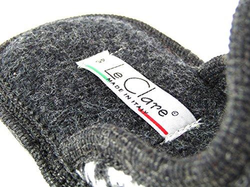 Pantofole invernali Multicolore