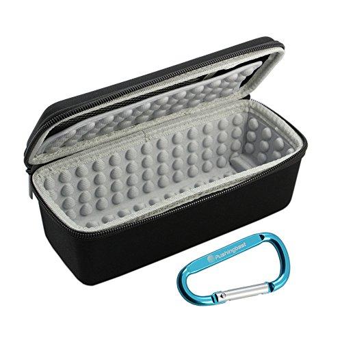 Gebraucht, Tasche für Bose Soundlink Mini II, Pushingbest Tragbare gebraucht kaufen  Wird an jeden Ort in Deutschland