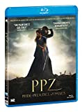 ppz - pride and prejudice and zombies (blu ray) BluRay Italian Import