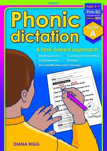 Phonic Dictation: A Task-Based Approach