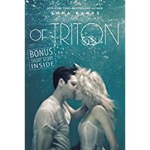 Of Triton (The Syrena Legacy) by Anna Banks (2014-05-13)