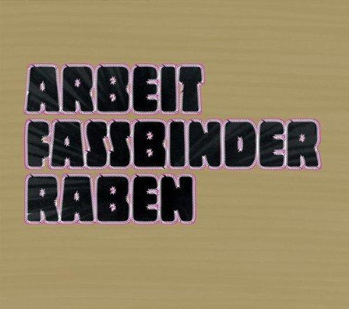 Preisvergleich Produktbild Fassbinder-Raben