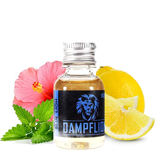 Dampflion Aroma 20ml / Blue Lion