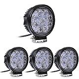 greenmigo 27W 9LED lumière lampe de travail LED...