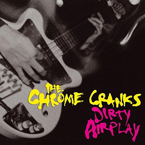 Dirty Airplay-Radio Session Wmbr,Boston 1994 [Vinyl LP]