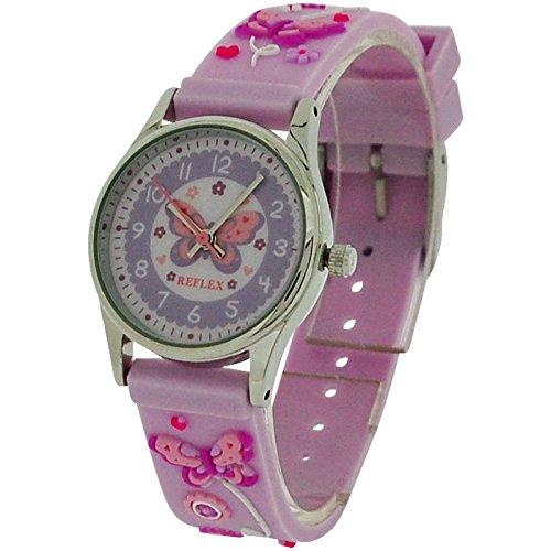 Reflex Mädchen-Armbanduhr REFK0012