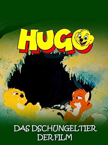 Hugo, das Dschungeltier - Der Film