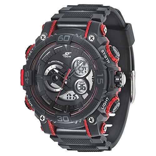 51ahhD0xwuL - Sonata 77070PP03 Digital Mens watch