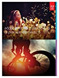 Adobe Photoshop & Premiere Elements 15 [PC Download]