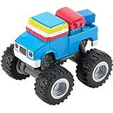 Blaze y los Monster Machines - Vehículo básico Gus (Mattel DGK32)