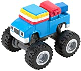 Fisher-Price Nickelodeon Blaze and the Monster Machines GUS