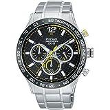 Pulsar mens watch Sport chronograph PT3689X1