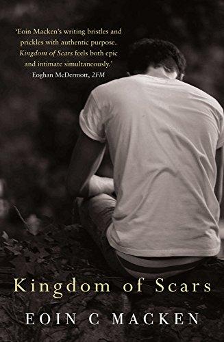 Kingdom of Scars: A Novel (English Edition)