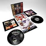 Appetite For Destruction (2LP 180g Audiophile Ltd. Vinyl Edition) [Vinyl LP]
