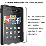 #9: ECellStreet Tempered Glass Toughened Glass Screen Protector For Micromax Canvas Tab P701