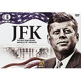 JFK: The True Story Behind  America's 35th President