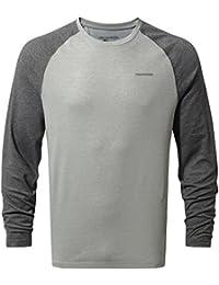 Craghoppers NosiLife Lifestyle Bayame Men's Long Sleeve T-Shirt