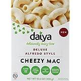 Daiya - Estilo de lujo de Alfredo del Mac de Cheezy - 10,6 oz.
