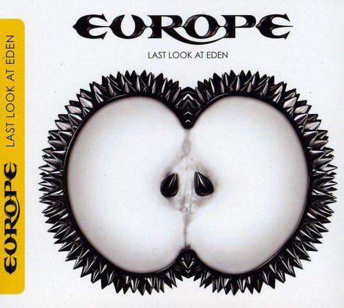 Europe: Last Look At Eden (Ltd. Edition) (Audio CD)