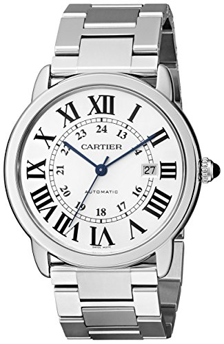 Cartier – Mens Watch – W6701011