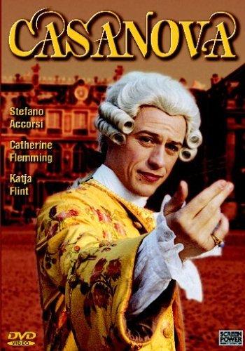 Il Giovane Casanova [DVD] by Stefano Accorsi