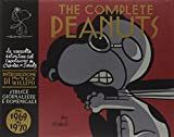 The complete Peanuts: 10