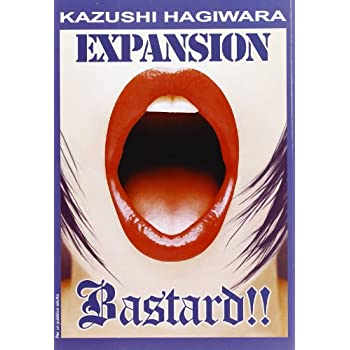 Bastard!! Expansion