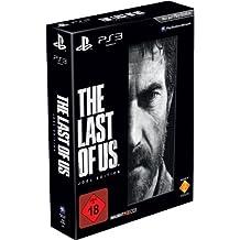 The Last of Us - Joel Edition - [PlayStation 3]