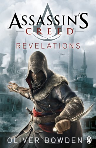 Revelations: Assassin's Creed Book