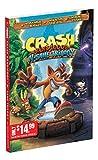 Crash Bandicoot N. Sane Trilogy - Official Guide