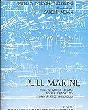 PULL MARINE P/V/G interprétée par Isabelle Adjani