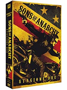 Sons of anarchyStagione02