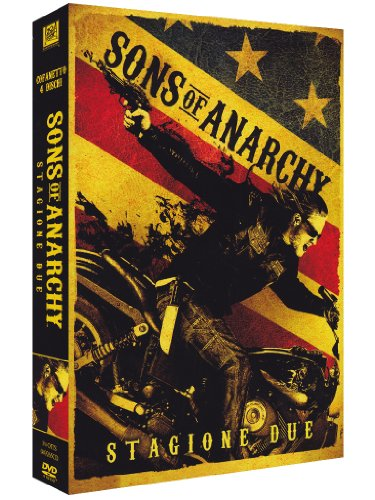 Sons of anarchy Stagione 02