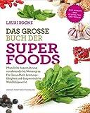 Image of Das große Buch der Superfoods