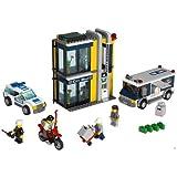 LEGO City 3661: Bank und Geld Transfer Building