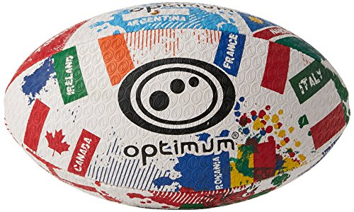 Optimum Rugbyball